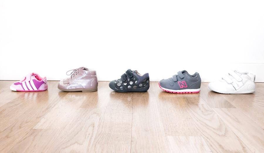 Existen ¿qué Bebés En Para Opciones El Zapatos Mercado c3J5uTF1lK